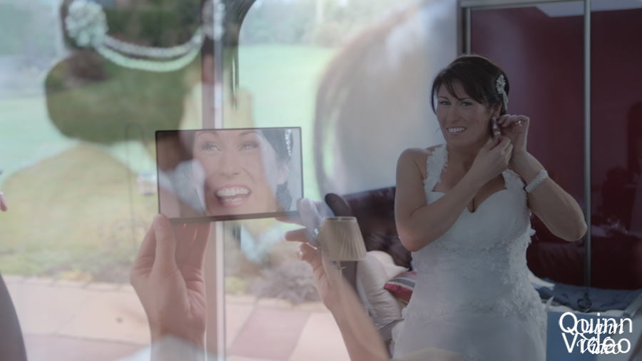 Moyvalley Hotel Wedding Video