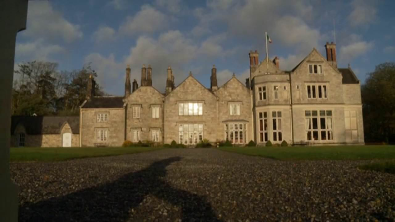 wedding video lough rynn