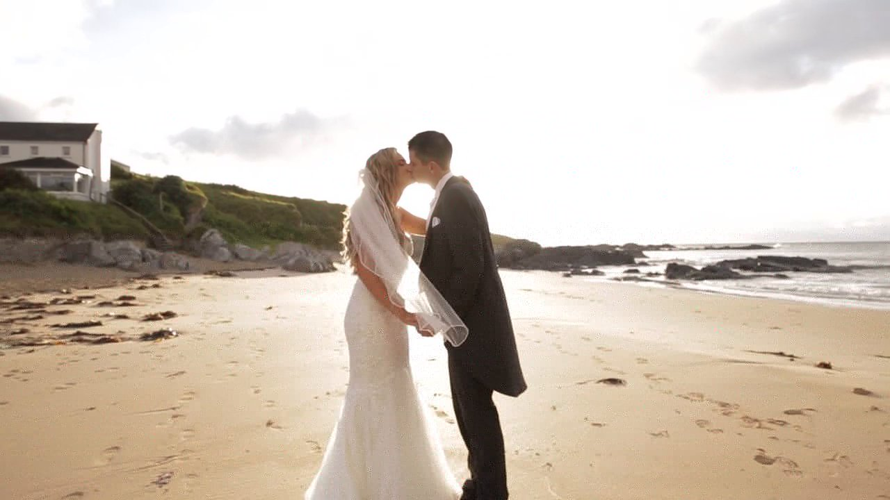 Arlene and Lee – Treasured Memories – Donegal Wedding Video