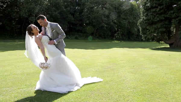 Wedding Video Cabra Castle – Kim and Brian