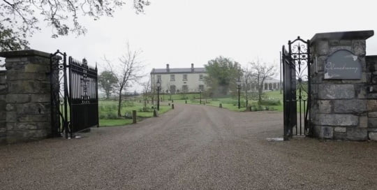 clonabreany house wedding video
