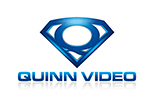Wedding Videographer – Quinn Video – Retina Logo
