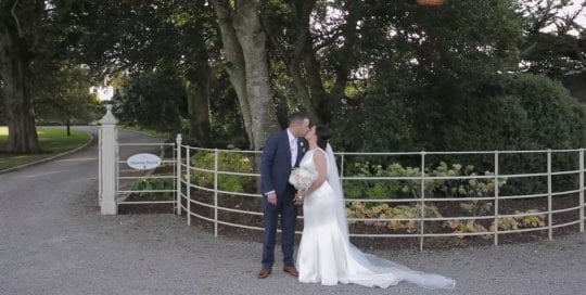 Ballymagarvey Wedding Video