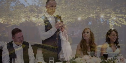 wedding videographer portmarnock