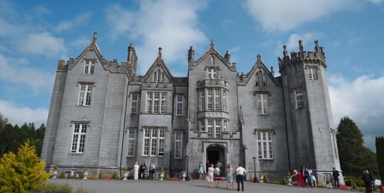 kinnitty castle wedding videos