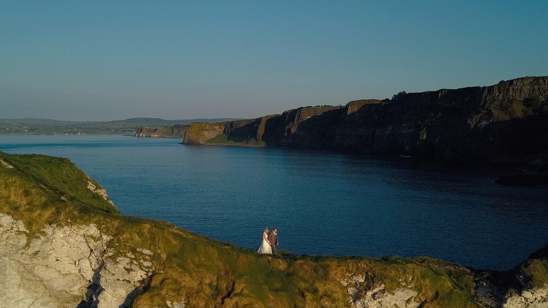 Elopement Videos Northern Ireland